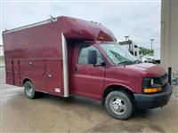 Used 2007ChevroletExpress 3500 for Sale