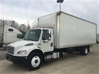 Used 2014FreightlinerM2 for Sale