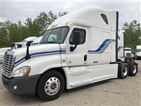Used 2016 Freightliner Cascadia Evolution for Sale