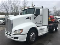 Used 2012 Kenworth T660 Ext. Cab for Sale