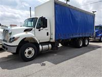 Used 2013 International 7400 for Sale