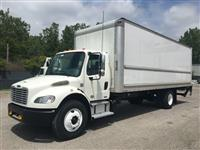 Used 2012 Freightliner M2 for Sale