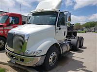 Used 2007International8600 for Sale