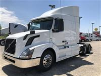 Used 2015 Volvo VNL630 for Sale