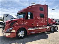 Used 2016 Volvo VNL780 for Sale