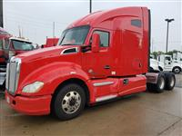 Used 2015 Kenworth T680 for Sale