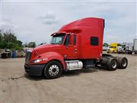 New 2010 International Prostar for Sale