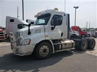 Used 2012 Freightliner Cascadia 113 for Sale