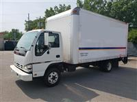 Used 2007 GMC W4500 for Sale