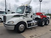 Used 2011 Freightliner M2 112 for Sale