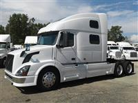 Used 2007 Volvo VNL780 for Sale