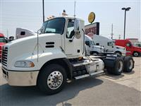 Used 2009 Mack Pinnacle CXU613 for Sale