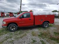 Used 2005 Dodge 2500 for Sale