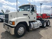 Used 2006MackCHN613 for Sale