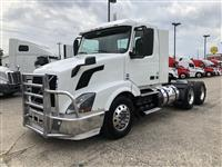 Used 2013 Volvo VNL64T for Sale