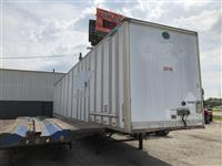 Used 2002 Great Dane 53' Drop Deck for Sale