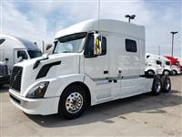 Used 2017 Volvo VNL730 for Sale