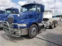 Used 2013 Mack Pinnacle CXU613 for Sale