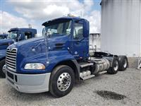 Used 2014 Mack Pinnacle CXU613 for Sale
