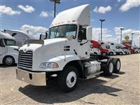 Used 2004MackCX613 for Sale