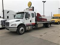 2014FreightlinerM2 Ext Cab