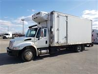 2008 International 4300 Lo Pro