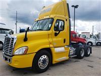 2013 Freightliner Cascadia Evolution