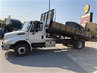 2008 International 4300 LP