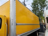 2013Morgan26' Van