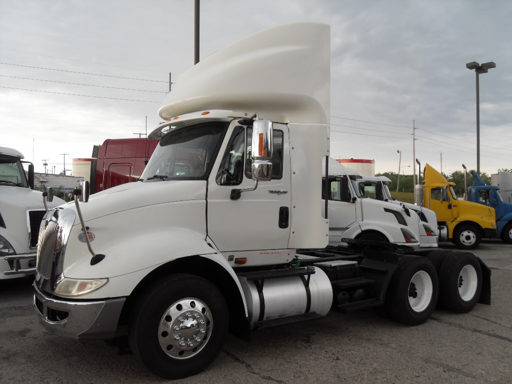 2010 International 8600