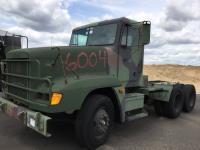 1992 Freightliner FLD120