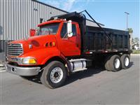 Used 1999 Sterling LT9500 for Sale