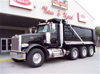 New 2021 Peterbilt 367 for Sale
