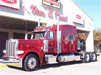 New 2021 Peterbilt 389 for Sale
