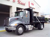 New 2021 Peterbilt 337 for Sale