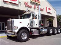 "New 2021 Peterbilt 389-123"" for Sale"
