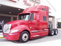 Used 2016 International Prostar for Sale