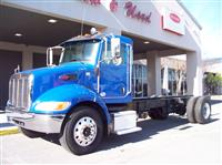 Used 2015 Peterbilt 337 for Sale