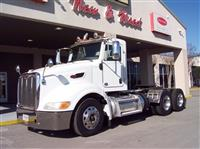 Used 2014 Peterbilt 386 for Sale