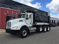 New 2018KenworthT440 for Sale