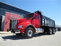 New 2018 Kenworth T880 for Sale