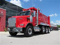 New 2018KenworthT800 for Sale