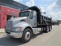 New 2018 Kenworth T370 for Sale