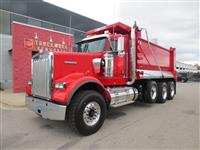 New 2018 Kenworth W900B for Sale