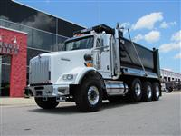 New 2019KenworthT800 for Sale