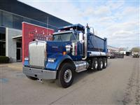 New 2019 Kenworth W900B for Sale