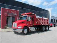 New 2019 Kenworth T370 for Sale