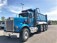 Used 2017KenworthW900B for Sale