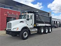 New 2019 Kenworth T440 for Sale