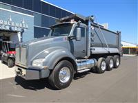Used 2016 Kenworth T880 for Sale